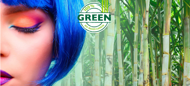 Hydrolite® 5 green  -  100% Bio-based Carbon Pentylene Glycol