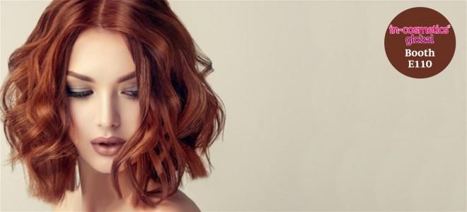 In-Cosmetics Highlight: SymHair® Shape & Color - Sculptor & Chromatic Defender