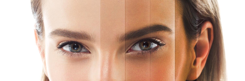 Skin Brightening / Skin Bronzing