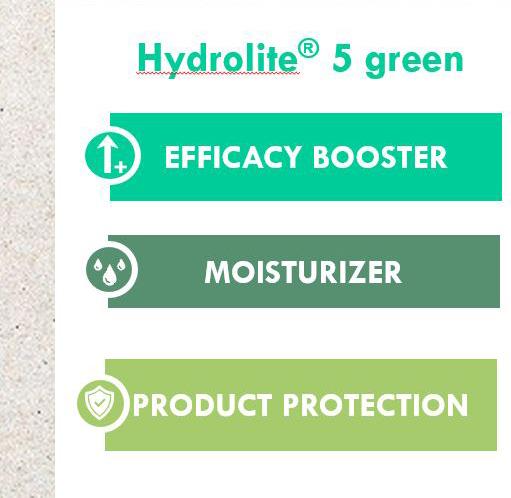 Hydrolite® 5 green