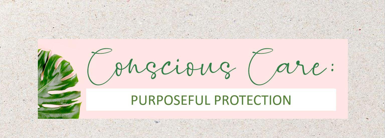 Purposeful Protection